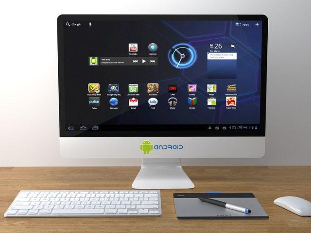 L'ergonomie et la résolution de votre écran professionnel