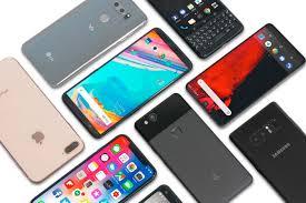 Les téléphones portables et la mondialisation